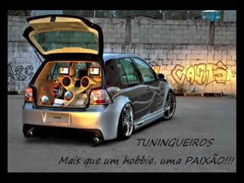 Psy-Techno Cars Music Videos