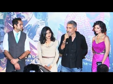 Chakravyuh - Trailer Launch (Exclusive)