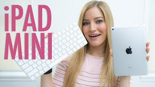 Week with iPad Mini!