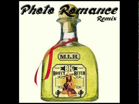 Mlh All Starz Ft. Umbertron - Big Booty Bitch (photo Romance Moombahton Remix) video