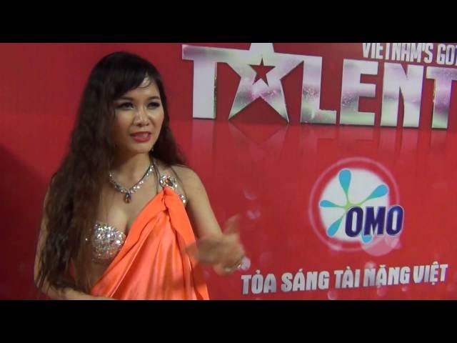 Vietnam's Got Talent 2014 - BK2 - Bình chọn thí sinh nào đây?