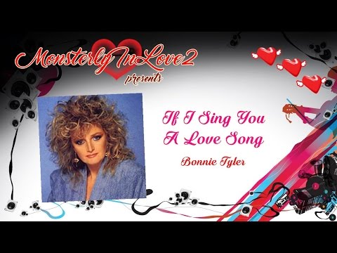 Bonnie Tyler - Emotional Fire (With Cher)