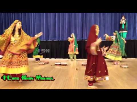 New Pashto Song 2014  Sweet And Lovely Song 2014 video