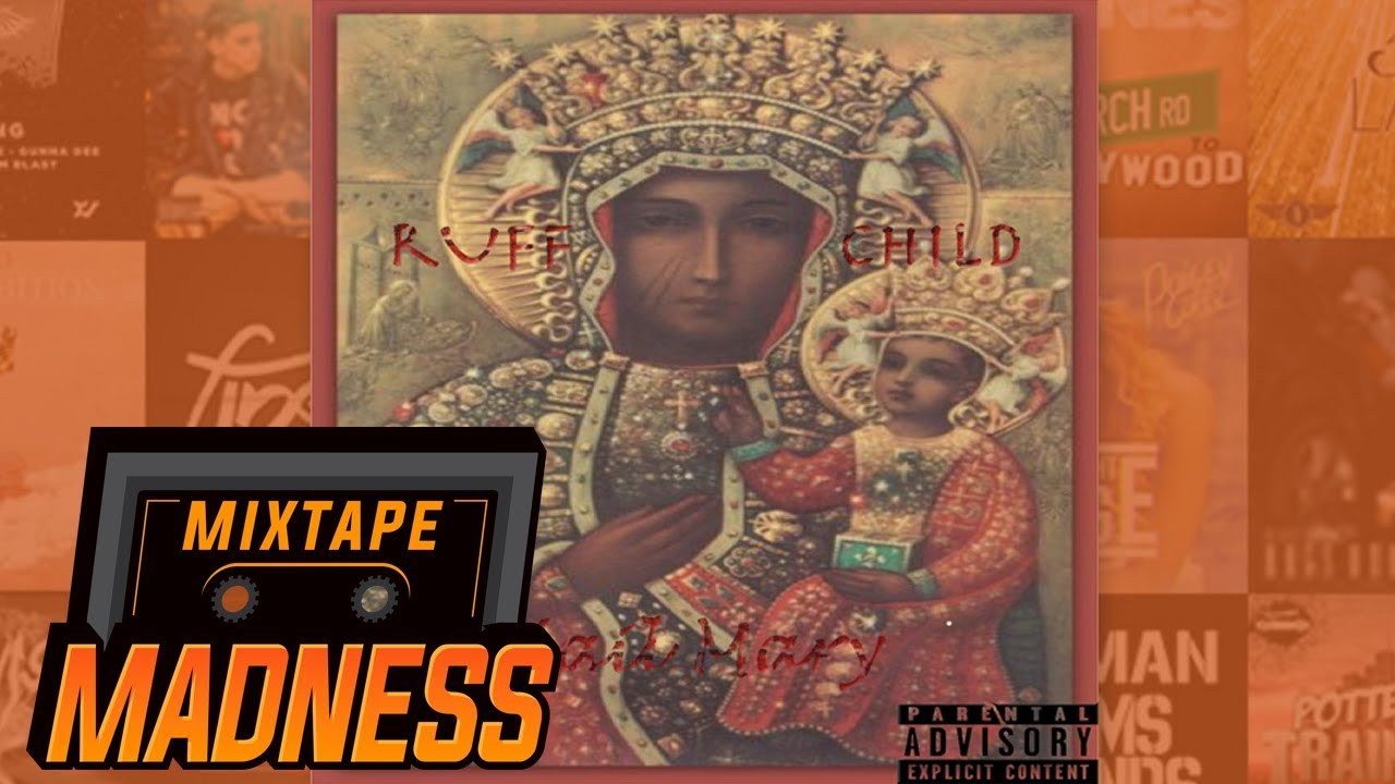 Ruff Child - Pass The Word | @MixtapeMadness