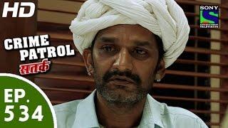 Crime Patrol - क्राइम पेट्रोल सतर्क - Saaya - Episode 534 - 24th July 2015