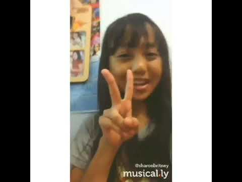 Musical.ly sharon