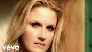 Клип Trisha Yearwood - I Would've Loved You Anyway