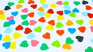 10 CRAFT IDEAS WITH HEARTS Easy And Cool Hearts Craft Ideas To Decorate Your Home