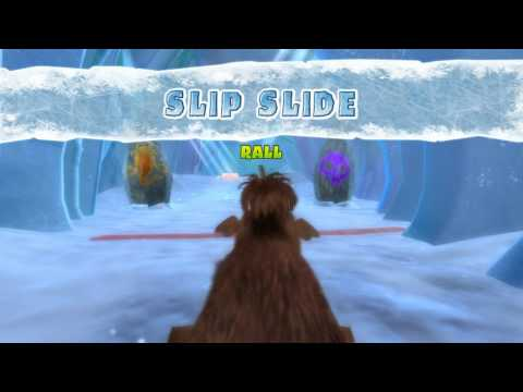 Ice Age 4 - Continental Drift Gameplay PC HD