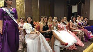 Little Miss Universe - Hoa Hậu Hoàn Vũ Nhí 2018, chào đón thí sinh