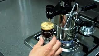 Bellman CX-25 Stovetop Coffee Maker