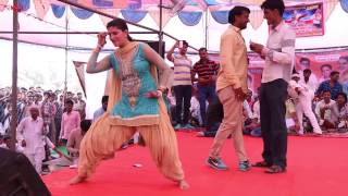 All In One Sapna Dance | Non Stop Sapna Hot Dance Compilation | New Haryanvi Stage Dance, Songs 2017