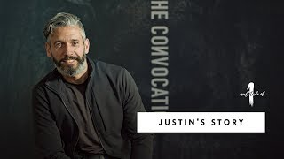 Multitude of Ones Series - Justin's Story | Burning Ones | Convocation