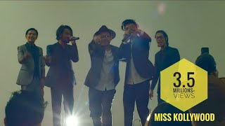 B-8EIGHT - Miss Kollywood ft. Girish Khatiwada [ OFFICIAL VIDEO HD] With Lyrics