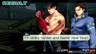 Project X - Project X Zone - Chapter 23: Ulala's Swinging Report Show Pt. 2/2 (No Commentary)