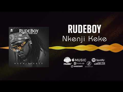 Rudeboy - Fire Fire [Official Video]