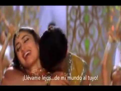 Main Prem Ki Diwani Hoon Bani Bani Subtitulado al  Español