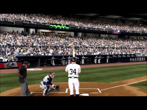 BIG CONTRACTS - MLB 13: The Show - Road to the Show - Lou Gehrig: Episode 45 (RTTS)