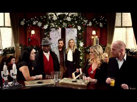 'It's Showtime!' with Rob Brydon - Episode Two - BBC One Christmas 2012 Trailer