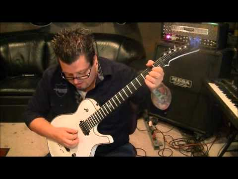 How to play Everything About You by Ugly Kid Joe on guitar