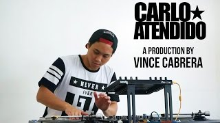 download lagu Roses Live Remix By Dj Carlo Atendido gratis