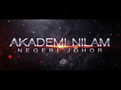 Teaser Akademi NILAM Peringkat Negeri Johor 2018
