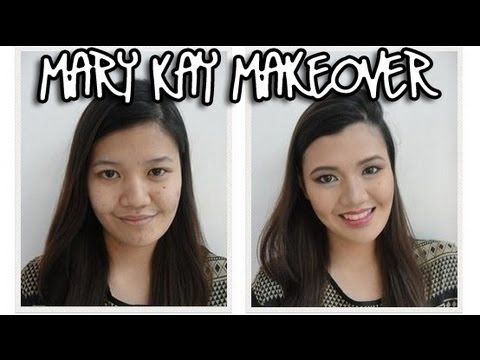 Mary Kay Makeover Contest Mary Kay Makeover Contest |