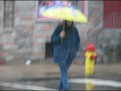 Paul Williams - Rainy Days And Mondays