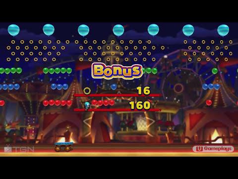Impresiones Sonic Lost World | Wii U | Español HD