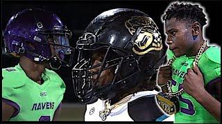 Battle Youth National Championships | 12U Miami Gardens Ravens vs Tampa Bay Area Jags | Semi Finals