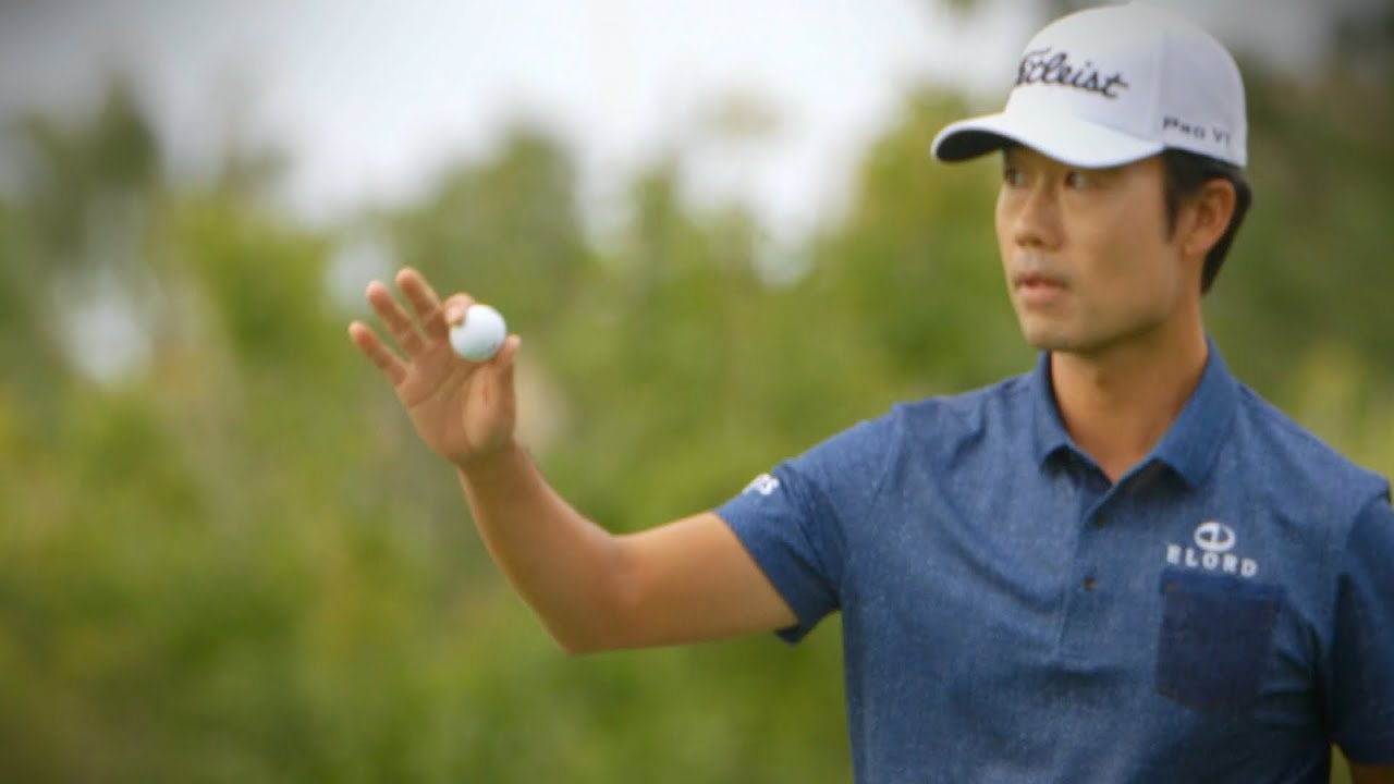 Experience has paid off for Kevin Na