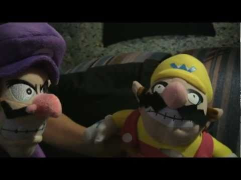 Cute Mario Bros - Meet The Wario Bros.