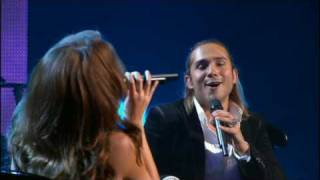 Mi Todo Eres Tu (Until The Last Moment) - Ender Thomas and Chloe (Yanni Voices 2008)