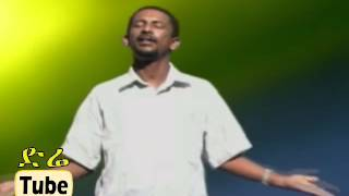 Very Funny Ethiopian Comedy By Comedian Teferi And Temesgen