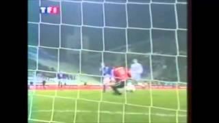 Stephane Guivarc`h Best Goals