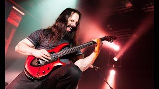 John Petrucci - The Best Guitar Solos Part 2