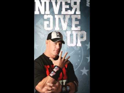 WWE John Cena - My Time is Now (Instrumental)