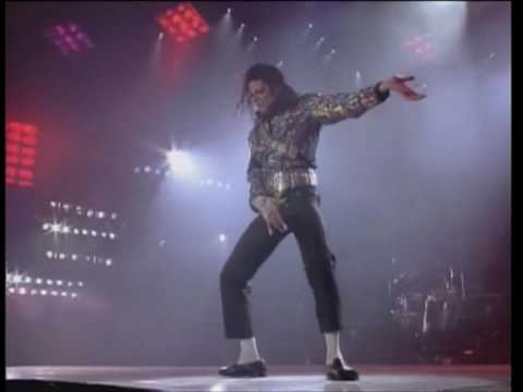 2000 Watts by Michael Jackson - Electric Dancer