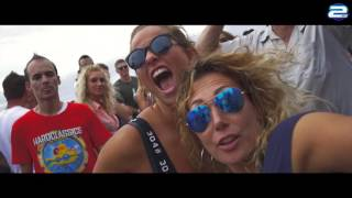 AFTERMOVIE HARDCLASSICS ON THE BEACH  2016