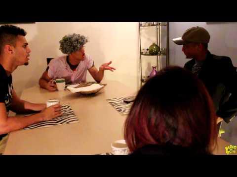 """Meet The Parents"" [Jamaican Edition]"