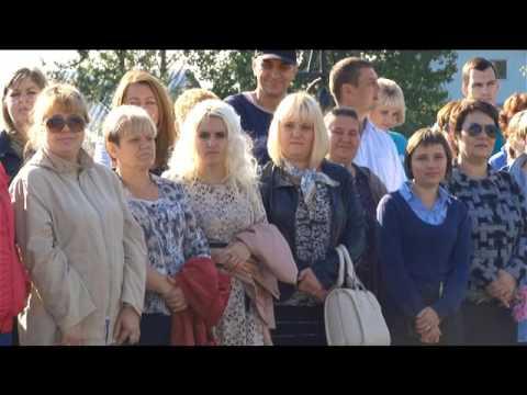 Десна-ТВ: Десногорск сегодня на 25.09.15 г.