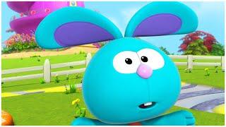 الدنيا روزي | مجموعة 3 | رسوم متحركة للاطفال | كارتون | قناة براعم | Arabic cartoons for children