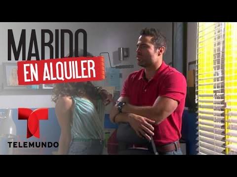 Marido en Alquiler /Capítulo 97 & 98 (1/9)  / Telemundo