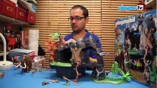 Playmotv - Playmobil de Prehistoria