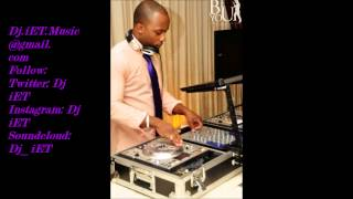 Dj iET Presents: Zouk Mix 2013