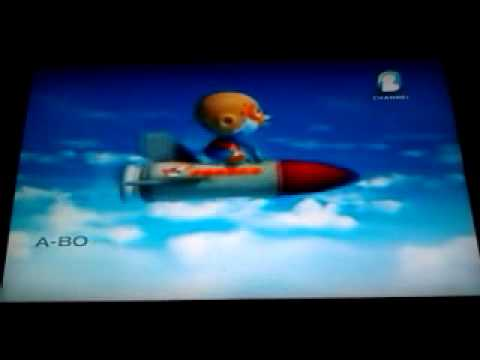 Pororo Theme Song video