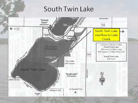 Wrong Lake, Wrong Time, Wrong Approach - Presentation to IA House Natural Resources Committee Part 1