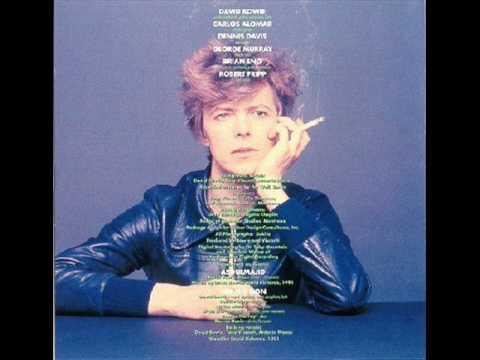 Bowie, David - Helden