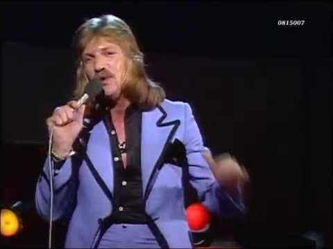 John Kincade - Till I Kissed You (Everly Brothers) (1974) HD 0815007