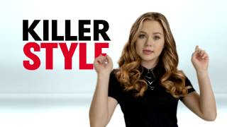 """Liar, Liar, Vampire"" Nickelodeon Original Movie - Official Trailer #2"